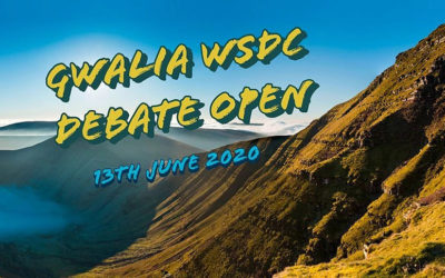 Gwalia Open Results