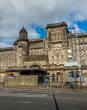 Royal Infirmary