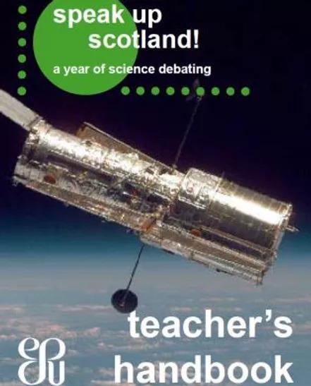 science teacher's handbook